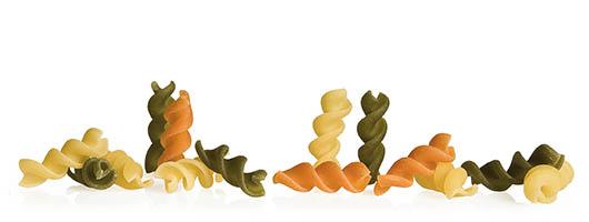 Pasta Garofalo - Fusilli Primavera