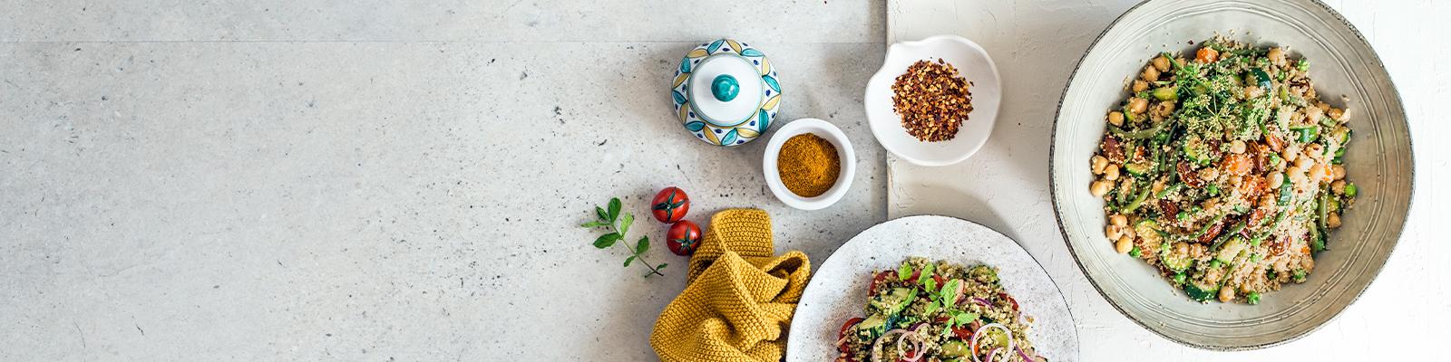 Pasta Garofalo - Just for a Change