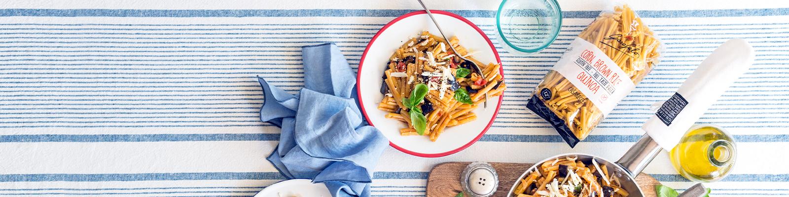 Pasta Garofalo - Gluten Free Pasta