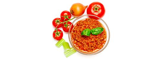 Pasta Garofalo - Bolognese sauce