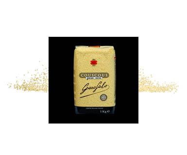 Pasta Garofalo - N° 26  Cous Cous