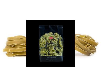 Pasta Garofalo - N° 90-2  Tagliatelle Primavera