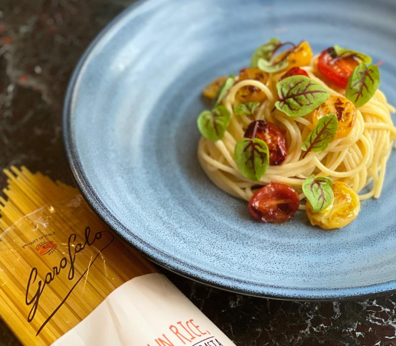 Pasta Garofalo - Garofalo Spaghetti al Pomodoro