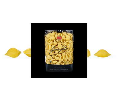 Pasta Garofalo - N° 84 Conchiglie