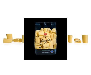 Pasta Garofalo - N° 83-1  Schiaffoni