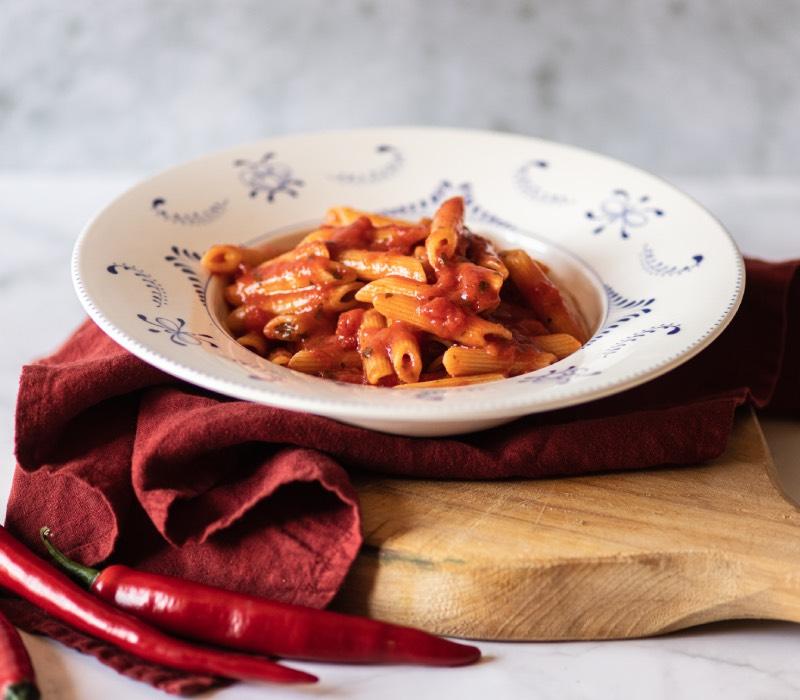 Pasta Garofalo - Penne Ziti Rigate all'Arrabbiata